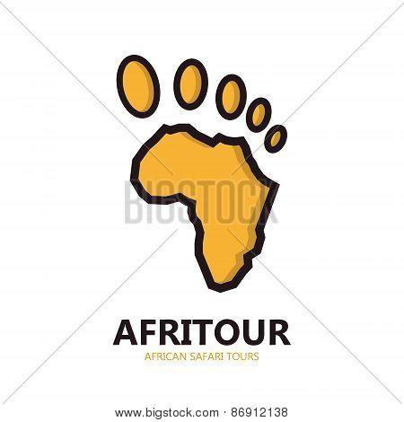 Vector Africa logo