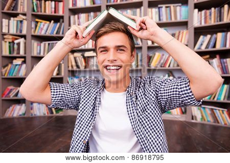 Feeling Playful.