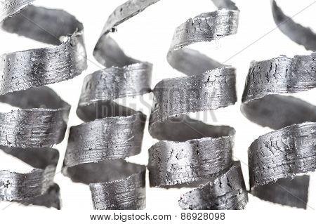 Metal Shavings