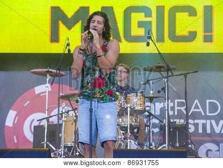 Iheartradio Music Festival