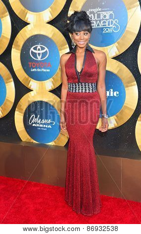 2014 Soul Train Music Awards