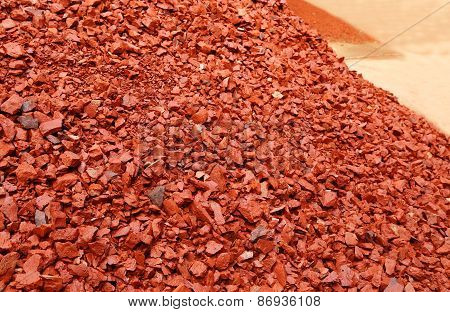 Aggregates Of Bricks