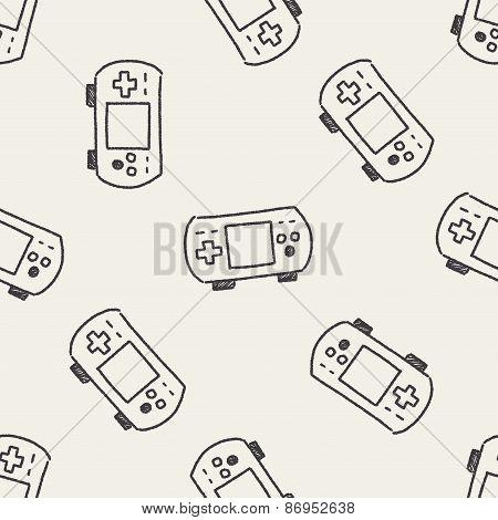 Doodle Pocket Game
