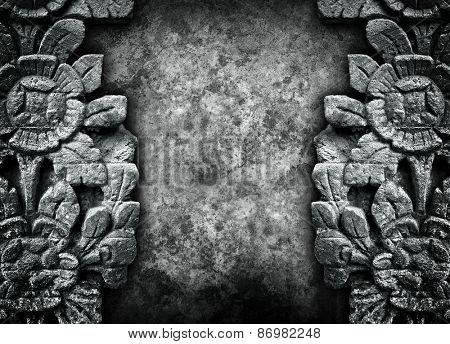 vintage stone background