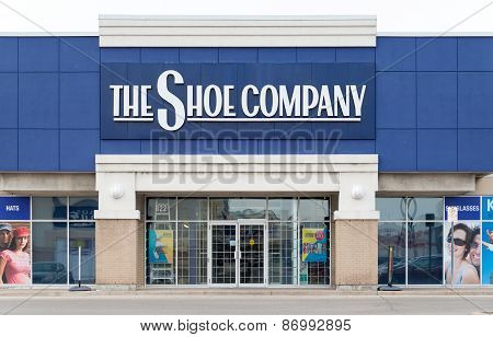 The Shoe Company Store