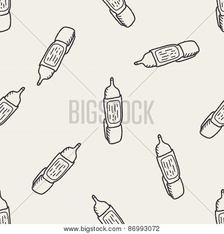 Fluid Doodle