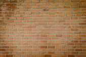 picture of brick block  - Background of brick wall texture - JPG