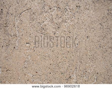 Plaster Monochrom Wall Background