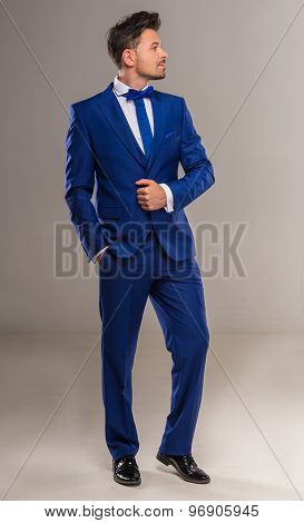 Fashion Suit