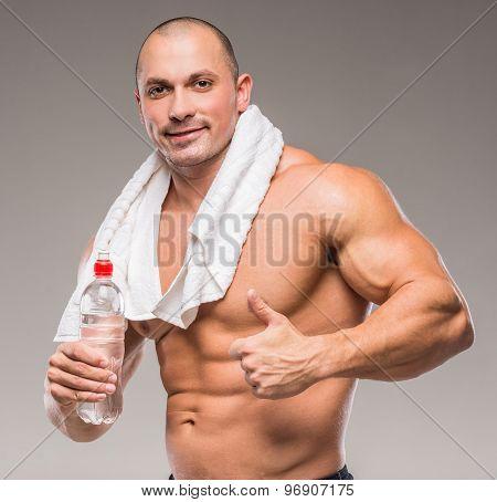 Strong Man