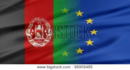 European Union and Afghanistan.