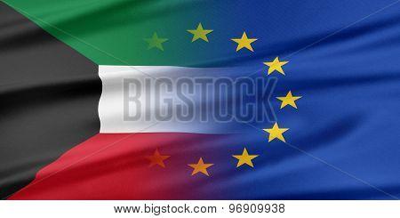 European Union and Kuwait.