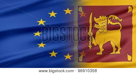 European Union and Sri Lanka.
