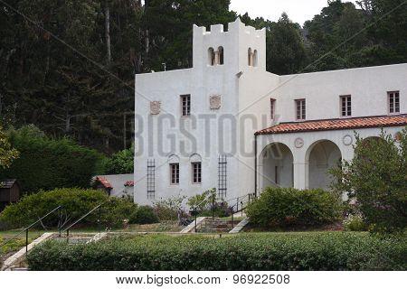 Carmel Monastery