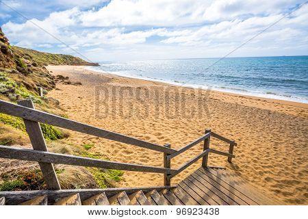 Point Break Victoria