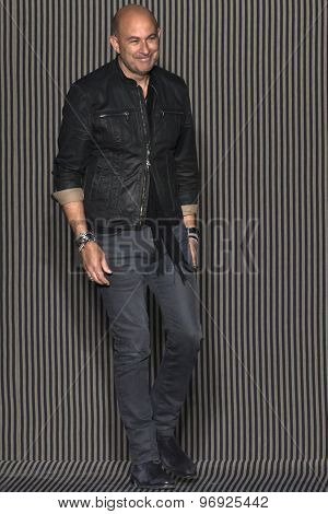 John Varvatos - Spring/Summer 2016 Collection