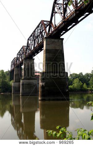 Railroad Bridge 1