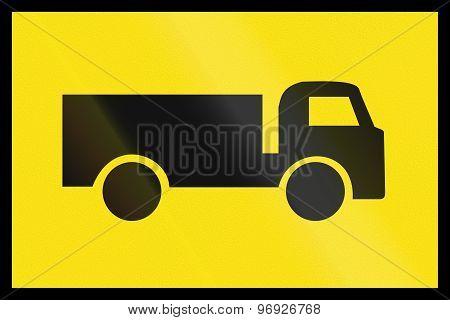 Lorries Temporary In Australia