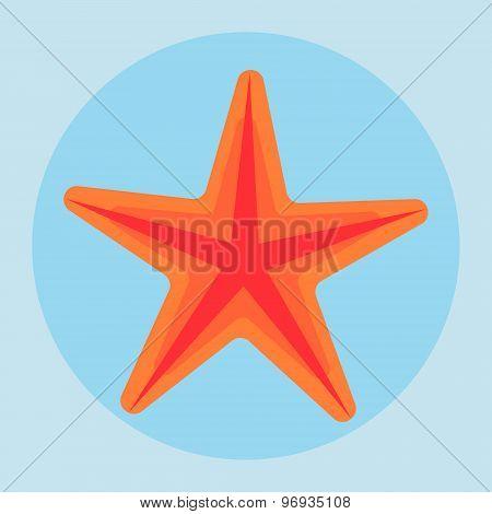 Starfifh Icon