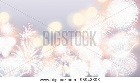 Scintillating New Year