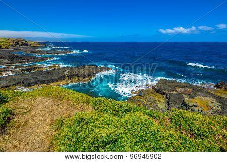 Phillip Island South Coast