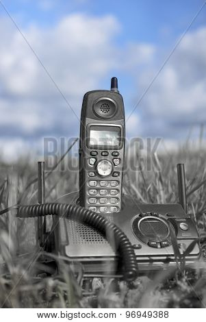 Telephone In Fied