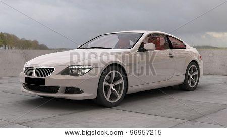 Luxury Sport Limousine