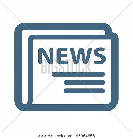 News Web Icon