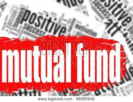 Word Cloud Mutual Fund
