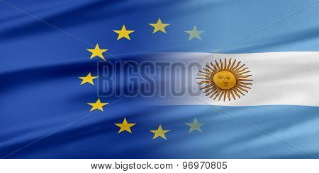 European Union and Argentina.