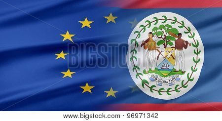 European Union and Belize.