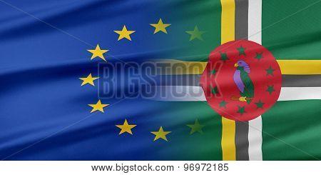 European Union and Dominica.