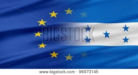 European Union and Honduras.