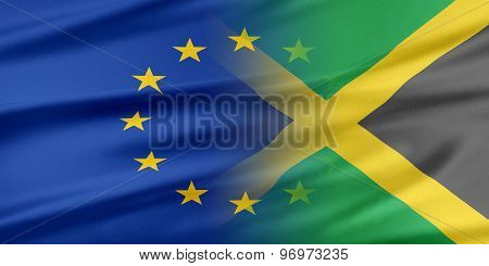 European Union and Jamaica.
