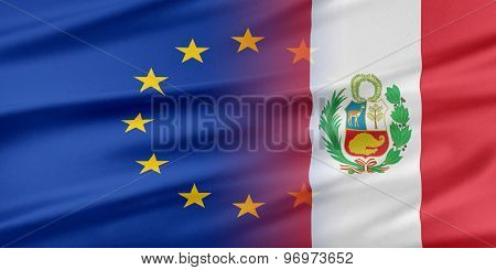 European Union and Peru.