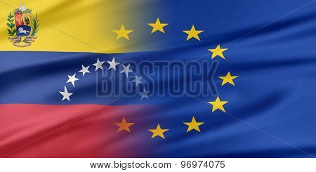 European Union and Venezuela.