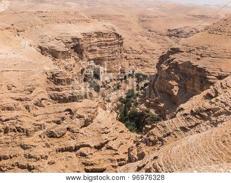 Judaean Desert - The Holy Land