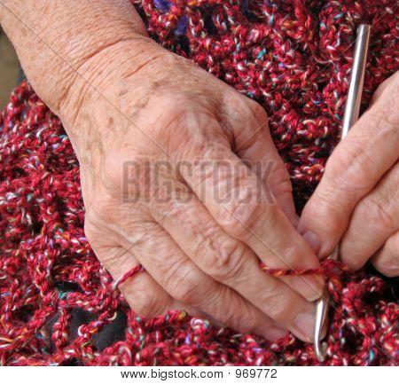 Senior Hands 2
