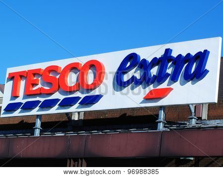 Tesco Extra