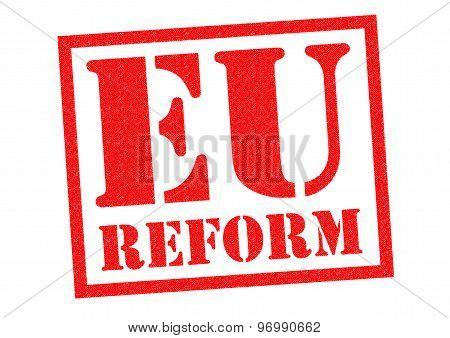 Eu Reform