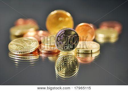 Euro Coin Earn