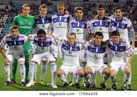 FC Dynamo Kyiv