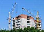 Building  Under Construction poster