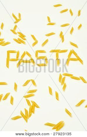 Mostaccioli Pasta