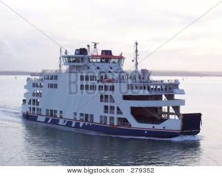 Brians Ferry