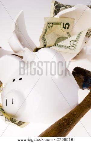 Broken Bank, American Bills