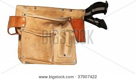 Builders Tool Belt