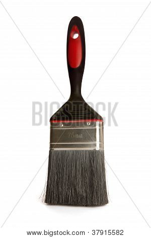 Paint Brush Isolated On White