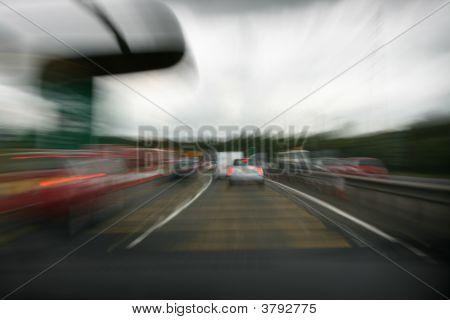 Perigos de condução