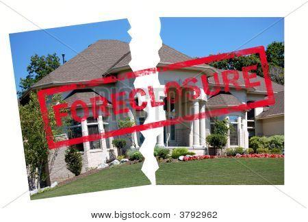 Forclosure